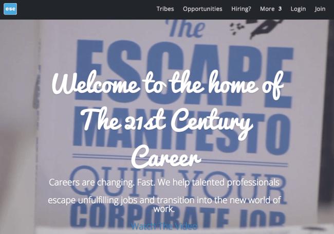 Escape_the_City