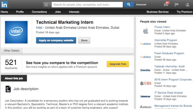 linkedin_for_job