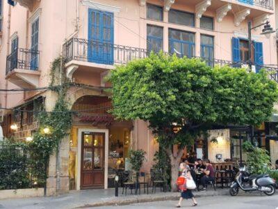 旅行者必見!レバノン観光基本情報&ベイルートおすすめスポット