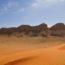 ドバイの砂漠ツアーよりも安い!ドバイから行ける穴場な砂漠スポット