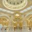 ゴージャスすぎ!UAE大統領官邸「カスル・アル・ワタン」行き方と見どころ